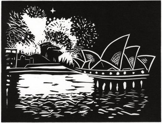 Sydney Alight